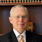 Bankruptcy lawyer Robert Weed