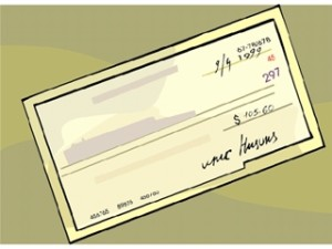 Payday Loans With A Check